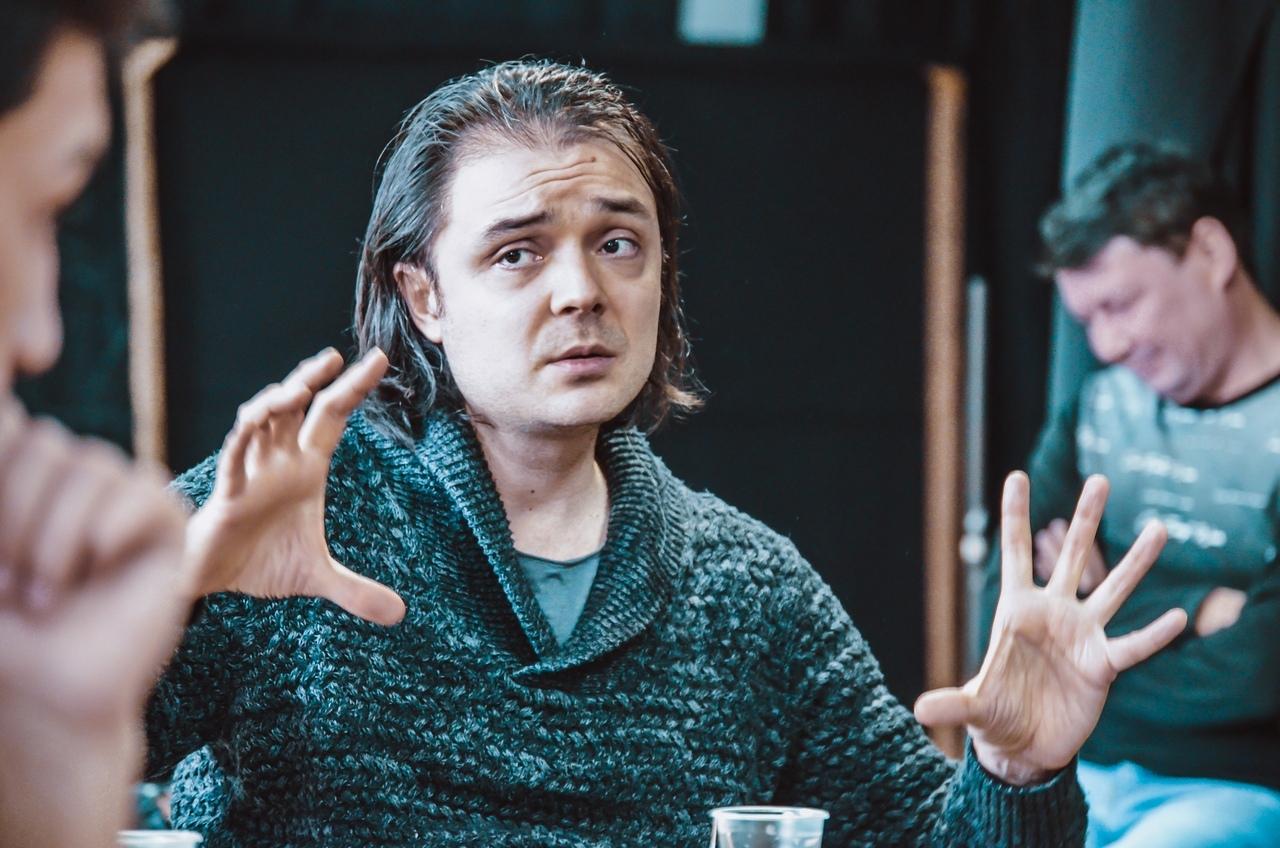 Премьера спектакля «Ләсәй…» (Ба…) в башкирском драматическом театре СГТКО