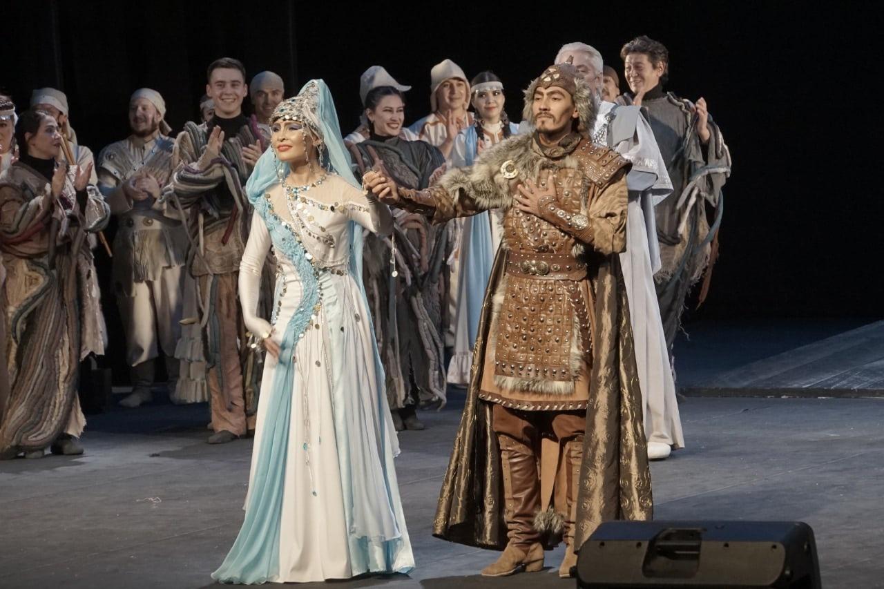 Филармония СГТКО открыла XXXI концертный сезон.